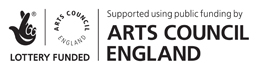 Art Council Lottery Funded
